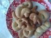 Biscoitos Gengibre e Canela