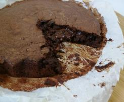 """Delicia de Chocolate """"saudável"""""""