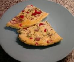 Omeleta Saborosa