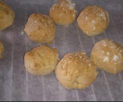 Pão de Trigo Serraceno