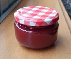 Variante de Compota de Ameixa vermelha