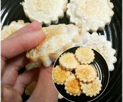 Cookies de Claras