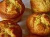 Queques para intolerantes ao trigo e ovos