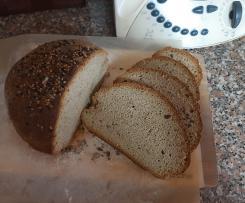 Pão Paleo (receita da Mamã Paleo adaptada à Bimby)