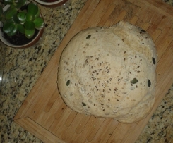 Pão de soro