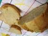 Pão de alho e manjericão