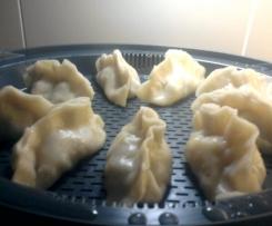 Gyoza / Wantan ou Dumpling