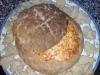 Pão Saloio recheado