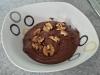 Mousse de chocolate paleo