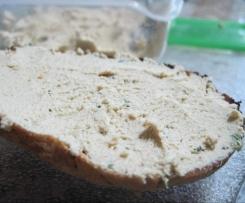 Paté de Tofu e ervas