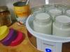 Iogurte de Leite de Côco (Vegan)