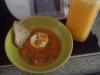 Molho de Tomate com ovos