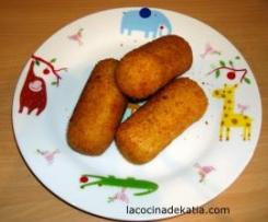 Salsicha Empanada