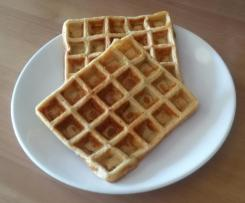 Waffles Light