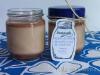 iogurtes com bolachas de chocolate e chá de chocolate