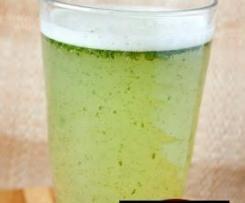 Limonada de mojito