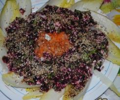 Salada saúde