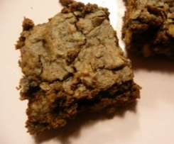 Brownie low fat