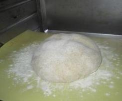 Pão de mistura e sementes