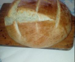 Pão Rapido (sem levedar)