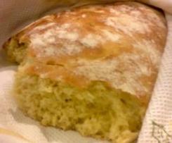 Pão de Leite/Brioche