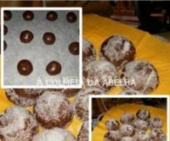 AREIAS DE CHOCOLATE