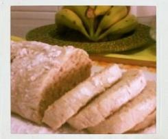 Pão de forma de sementes