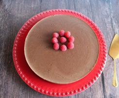 Tarte de Chocolate com Cuajada
