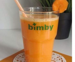 Healthy Smoothie - Laranja