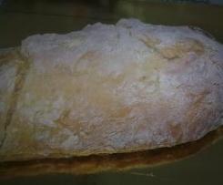 Pão açucarado