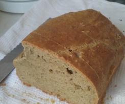 Pão Paleo com sementes
