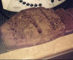 Variante de Pão de Alfarroba
