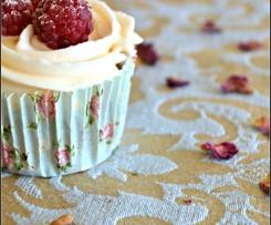 Cupcakes Delícia de Rosa